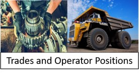 Trades and Operators